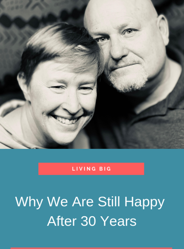 Why We Are Still Happy After 30 Years