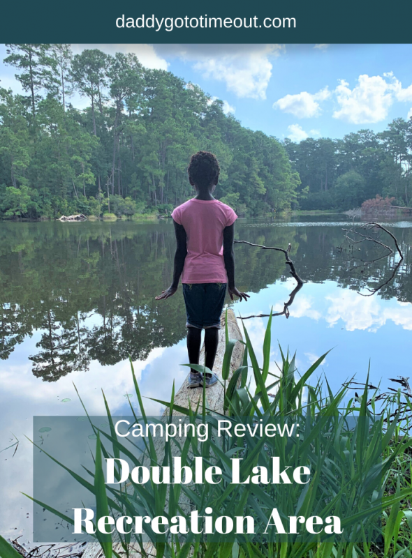 Camping Review: Double Lake Recreation Area
