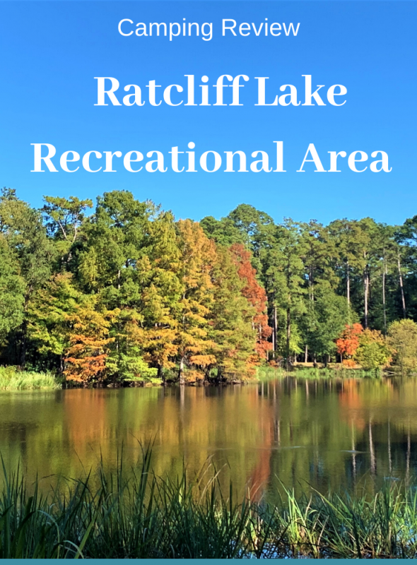 Camping Review: Ratcliff Lake Recreation Area